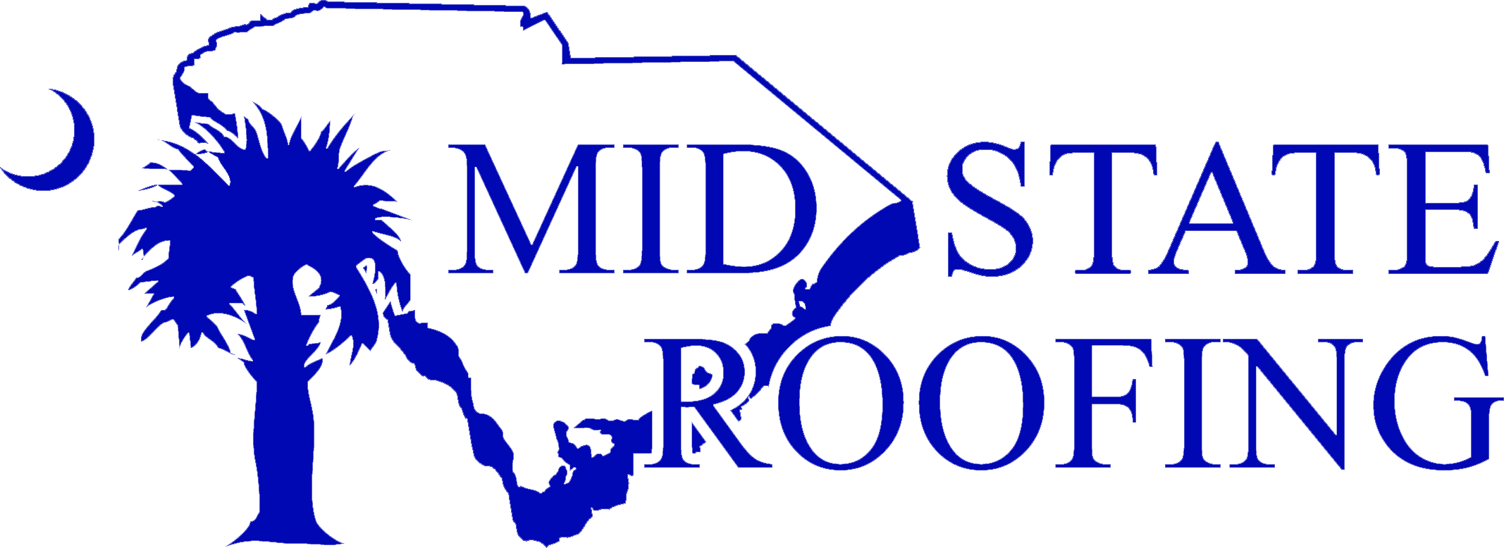 columbia sc commercial roofer